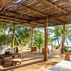 We Found a Design Hotel in Tulum You Haven't Heard of Yet