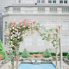 You Can Get Married at NYC's Most Iconic Venues