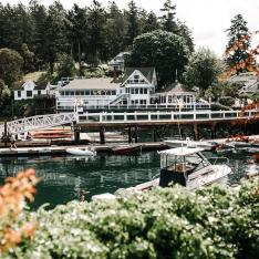 Head to the Hills—or, Rather, the San Juan Islands—for an Unforgettable Last Summer Group Getaway