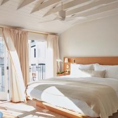 Current Boutique Hotel Design Crush: Laguna Beach's Hotel Joaquin