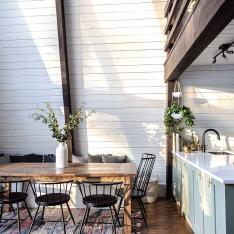 Renovation Files: Before & After Photos of a Rad Upstate NY Cabin You Can Rent