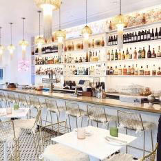 NYC Gets a Case of Wanderlust at This Neighborhood Eatery