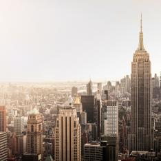 Enter for a Chance to Win a Romantic Getaway to New York City