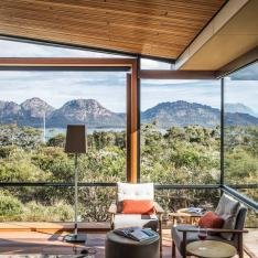 A Stay at This Luxury Tasmanian Resort May Help Save the Animals