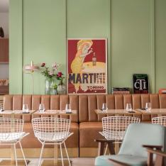 This New Italian Hotel in the Adriatic Riviera Was Inspired by Wes Anderson