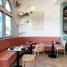 This New Restaurant Has Already Won Bathroom of the Year