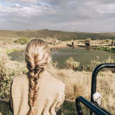 This South African Safari Lodge Wants You to Bring All Your Friends for Your Next Birthday