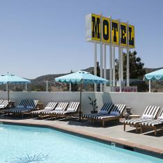 Psst: We Found the Coolest Renovated Roadside Hotel in Los Alamos for Your Next Group Trip