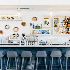 San Francisco's Most Anticipated New Restaurant Is Here: Get an Exclusive Look Inside