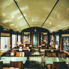 This Portuguese Train Ride is a Nine Hour, Michelin-Starred Feast