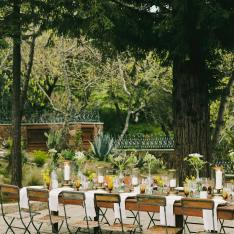 Is This 19th-Century Victorian Ranch Napa Valley's Best Kept Secret?