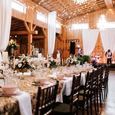 This Southern Event Venue & Farmhouse Is on the Market for $1.5 Million