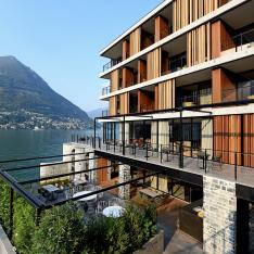 Everything You Need to Know About Lake Como's Hottest Hotel: Il Sereno