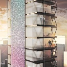 This New Futuristic Hotel Will Change the Way You Travel