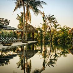 You Have To Check Out This Luxury Treehouse Resort In Cambodia