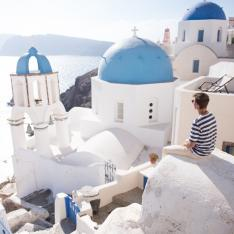 The Gentlemen Journal: Learn How to Travel the World Like an Influencer on a Dime