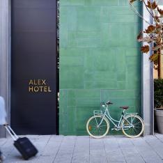 Australia's New Urban Hotel Will Have You Living Like a Local