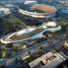 May The 4th Be With You: Everything You Need To Know About George Lucas's Museum Of Narrative Art