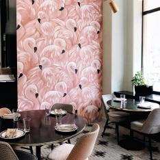 This St. Petersburg Brunch Spot Isn't Afraid of Color