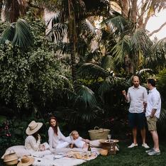 Forget Happy Hour, Picnics are the Family-Friendly Adult Gathering