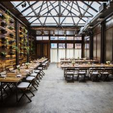 Brooklyn Winery Sets the Gold Standard for Corporate Events in NYC