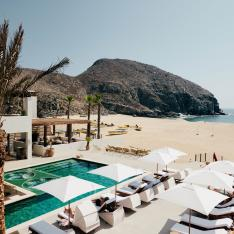 We Found Baja's Most Instagrammable Hotel and We're Obsessed