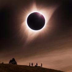 The Most Amazing Photos of the 2017 Solar Eclipse