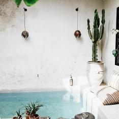 A Moroccan Mansion That's Giving Us Serious Design Inspo