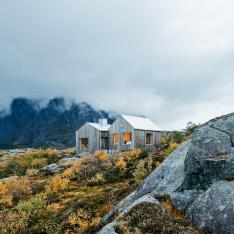 Where to Hygge Next: This Norwegian Island Resort