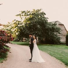 This Intimate Wedding in Wales Will Inspire You to Get Married in the Countryside
