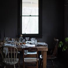 How to Host the Ultimate Intimate Dinner Party for Fall