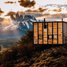How About a Bespoke Wilderness Adventure in Chile?