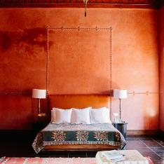 Why This Boutique Hotel in Marrakech Keeps Popping Up All Over Social Media
