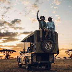 This Luxury Safari Brand is Leading The Way in Eco-Tourism