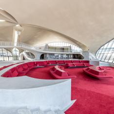 This Iconic Airport Terminal is About to Become a Retro Hotel