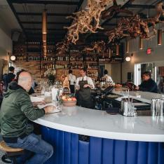This Former Ford Dealership Is Now One of San Diego's Hottest New Restaurants