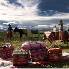 Titilaka : Puno, Peru