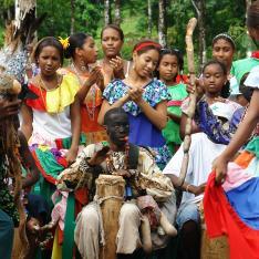 El Otro Lado : Portobelo, Panama