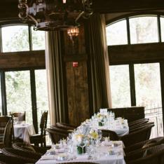 West Shore Café & Inn : Homewood, California