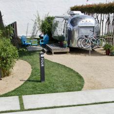 SB Autocamp : Santa Barbara, California