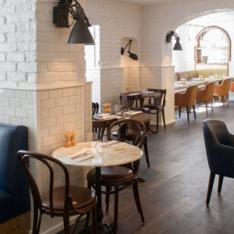 Ampersand Hotel : Kensington, London
