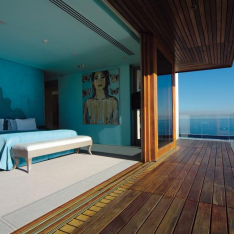 Ellerman House : Cape Town, South Africa