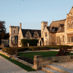 Ellenborough Park : Cotswolds, England