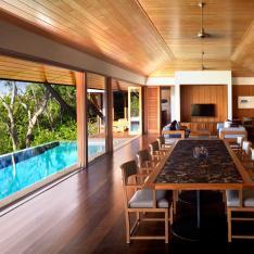 qualia : Hamilton Island, Australia
