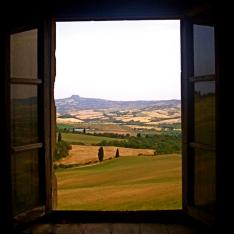 La Bandita : Tuscany, Italy