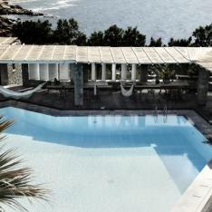 San Giorgio : Mykonos, Greece