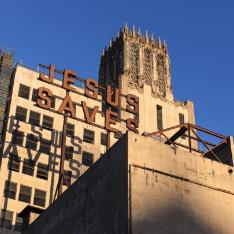 Ace Hotel : Los Angeles, California