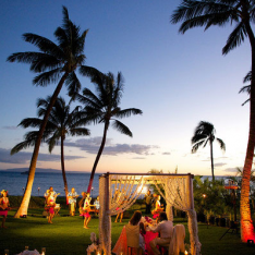 Sugar Beach : Kihei, Maui, Hawaii