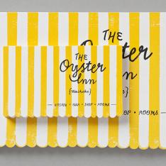The Oyster Inn : Auckland, New Zealand