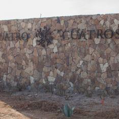 Cabanas Cuatro Cuatros : Ensenada, Mexico